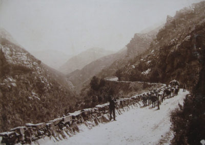 Montagu Pass, George Museum