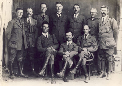 F-1345-Foresters-mid-1920s